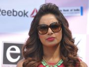 Bipasha Basu roots for breast cancer awareness