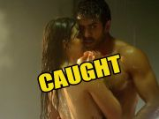 Bipasha caught Harman with foreign model !