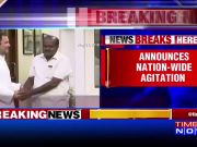 BJP announces nationwide protest against Kumaraswamy's swearing in as Karnataka CM