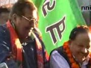 Bjp fields vinod khanna from punjabs gurdaspur