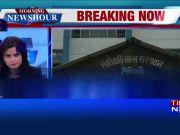 BJP leader, aides allegedly attacked by TMC men in Darjeeling