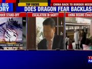 Border stand-off escalates as China provokes and India warns; High-level meet underway at PMO