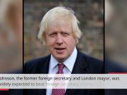Boris Johnson: Britain's new prime minister to take oath today
