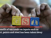 Builder's call will decide your GST rate
