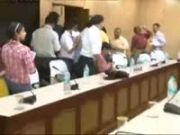 C p joshi gets additional charge of railways