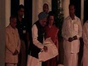 Cabinet reshuffle today, likely to see inclusion of younger leaders