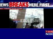 CBI conducts raids at Chanda Kochhar's husband's office