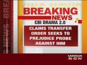 CBI deputy SP AK Bassi moves Supreme Court to challenge his transfer order