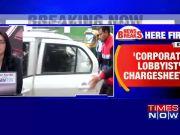 CBI files chargesheet against Deepak Talwar in Aviation scam case