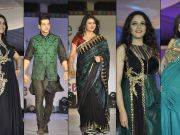 Celebs walk the ramp for 26/11 martyrs