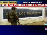 Centre suspends cross LoC trade