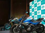 CFMoto NK 300, NK 650, MT 650, GT 650 launched in India