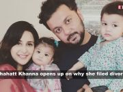 Chahatt Khanna on her divorce, it was not just sexual abuse, I went through financial and mental abuse, too