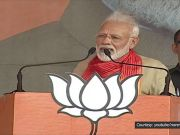 Charkhi Dadri rally: PM Narendra Modi promises to stop river water from flowing to Pakistan