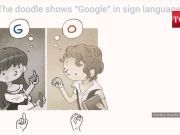 Charles Michèle de l'Epée: Google honors 'Father of the Deaf'