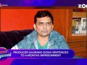 Cheating case: Bollywood producer Gaurang Doshi sentenced to 6-month imprisonment