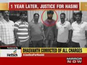 Chennai techie gets death penalty for rape, murder of 7-year-old girl