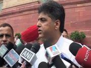 Coal scam: Congress defends PM