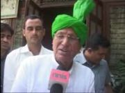 Complete chaos in state: chautala  (nnis exclusive)