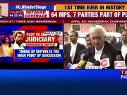 Congress divided over CJI impeachment notice?