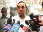 Congress is not a charitable organization: Subramanian Swamy