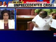 Congress-JD(S) government ignores governor Vajubhai R Vala's 'request'