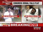 Congress resort brawl: Congress MLA J N Ganesh booked for attempt to murder