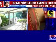 Congress to review Lok Sabha poll performance at CWC meeting