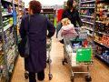 Consumer Prices Cool In May; Unemployment Claims Creep Higher