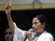 Contempt petition filed against Mamata