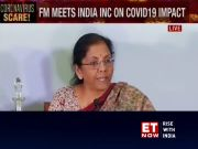 Coronavirus outbreak: Govt reviews impact, to soon announce measures, says FM Sitharaman