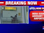 Coronavirus threat: Mandatory health screening of passengers from China at Indian airports