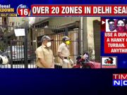 Coronvirus lockdown: Ground report from the areas sealed in Noida