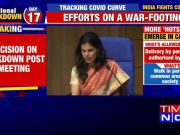 Covid-19: Health Ministry stresses on rational use of PPEs, says India has sufficient stock