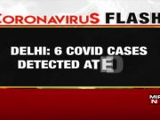 Covid-19 in Delhi: 6 positive cases detected at ED headquarters, 10 officials quarantined