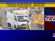 Covid-19 outbreak: Ghaziabad-Delhi border sealed again, essential services personnel allowed