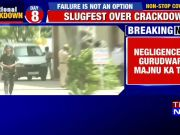 Covid 19 scare: Delhi Police quarantines over 200 people stranded in Majnu Ka Tila Gurdwara