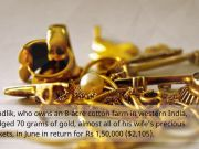 Credit crunch: Indians pawning family gold