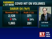 Dabur volume growth slumps for first time since Q1FY18, Lalit Malik, CFO reacts
