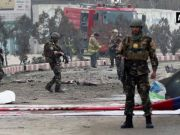 Death toll reaches 48 in Kabul suicide bombing