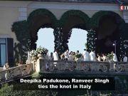 Deepika Padukone and Ranveer Singh wedding: Singer Subha Mudgal performs at the ceremony
