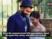 Deepika Padukone, Ranveer Singh's wedding to take place in Mumbai?