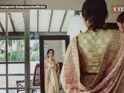 Deepika Padukone sparkles at best friend's wedding in Sri Lanka