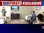 Defence Minister Rajnath Singh visits Kargil