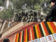 Delhi: 17 years since the attack on Parliament by JeM and LeT terrorists