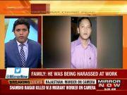 Delhi: Bureaucrat found dead, family claims foul play