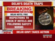Delhi govt cancels NOCs given to 30 hotels