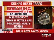 Delhi govt cancels NOCs given to 30 hotels