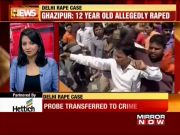 Delhi: Teen held for raping minor girl at madrasa, protesters block NH 24