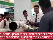 Destination Uttarakhand: 3-day science and tech exhibition underway at Dehradun